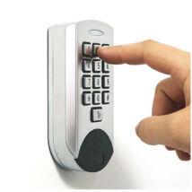 Popp számkódos ajtózár