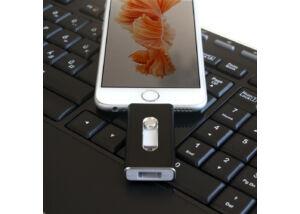 Quazar i-Storer 32Gb okos pendrive iPhone, iPad eszközökhöz