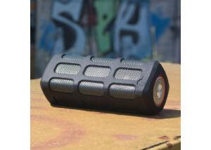 Quazar Loudbox Speaker hordozható hangszóró