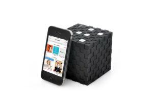 Quazar Monolit Speaker hordozható hangszóró