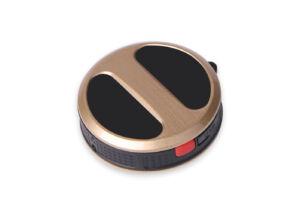Q-Tracker Disk SIM kártyás személyi GPS nyomkövető