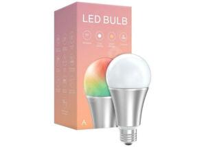 Aeotec Led Bulb E27 Z-Wave