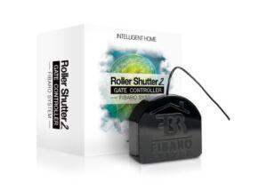 FIBARO Roller Shutter 2 redőnyvezérlő modul