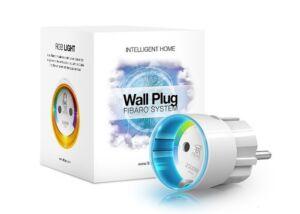FIBARO Wall Plug Gen5 okoskonnektor