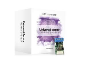 FIBARO Universal Binary Sensor bináris érzékelő