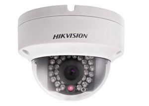 Hikvision DS-2CD2120F-IWS (2.8 mm) Dóm WIFI Kamera