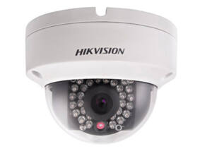 Hikvision DS-2CD2120F-IWS (2.8 mm) Dóm WIFI Kamera