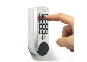 Popp Keypad, Z-Wave számkódos ajtózár