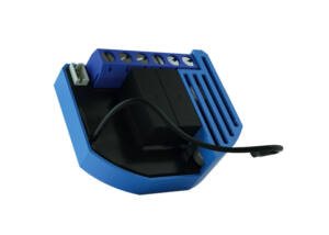 Qubino Flush Shutter Redőnyvezérlő modul