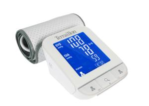 Terraillon Tensio Screen okos vérnyomásmérő