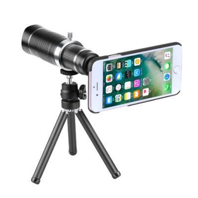 Quazar Mobilescope Zoom 20x