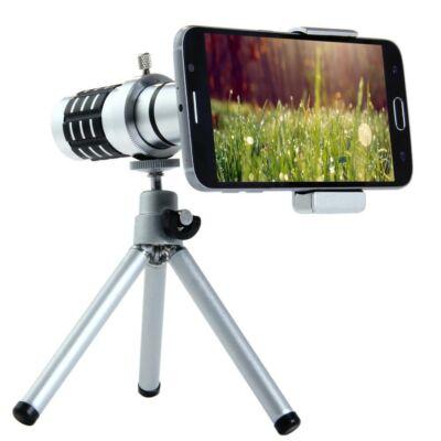 Quazar Mobilescope Zoom