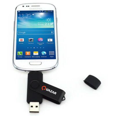 Quazar Smart 2in1 pendrive 16 Gb