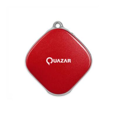 Q-Tracker Medal