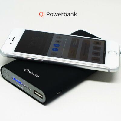 Qi Charger Powerbank