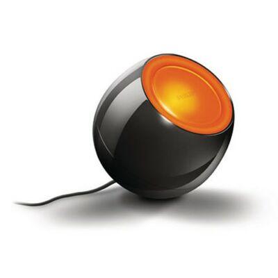 PHILIPS LivingColors Mini asztali LED lámpa fekete