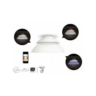 Philips Hue Beyond LED mennyezeti lámpa WH