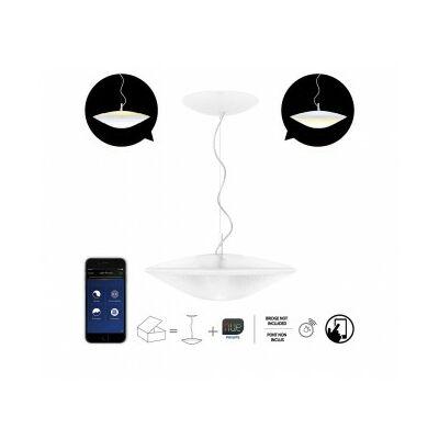 Philips Hue Phoenix LED függesztett lámpa WH