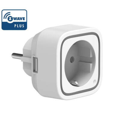 Aeotec Smart Switch 6 okoskonnektor
