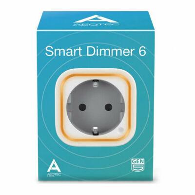 AEOTEC Smart Dimmer 6 intelligens dugalj