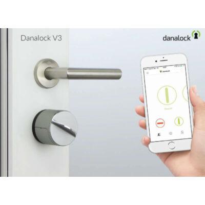 Danalock V3 intelligens zár