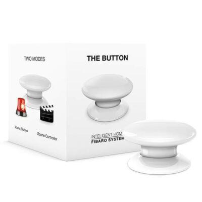 FIBARO Button fehér