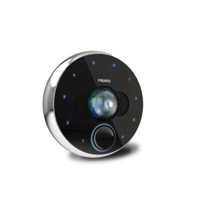 Fibaro Intercom intelligens kaputelefon rendszer (LAN, WiFi és BT)
