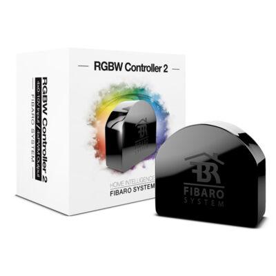 Fibaro RGBW vezérlő