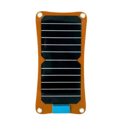 Quazar 7W-os Solar panel (kültéri)