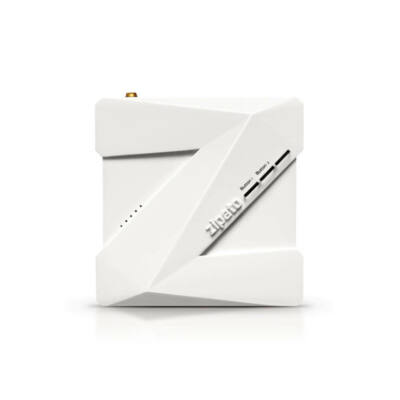 Zipato Zipabox Z-Wave vezérlőközpont+ ajándék ZigBee modul